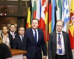 Đại sứ Anh tại EU bất ngờ từ chức