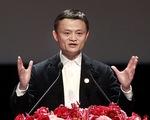 Jack Ma trở thành người giàu nhất Trung Quốc