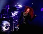 Janet Jackson xác nhận ly thân ngay sau khi sinh con