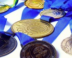 Huy chương Olympic Tokyo 2020 sẽ được làm từ điện thoại di động