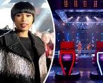 Cựu giám khảo American Idol 'dọa dẫm' đồng nghiệp ở The Voice