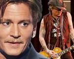 Johnny Depp giảm hơn 6kg sau khi ly dị