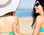 5 lưu ý khi dùng kem chống nắng