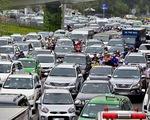 TP.HCM: Chưa thông qua đề án thu phí ô tô vào nội đô - ảnh 1