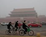 Trung Quốc chi gần 2,5 tỷ USD xử lý ô nhiễm khói bụi