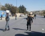 Tấn công đài truyền hình tại Afghanistan, ít nhất 26 người thương vong