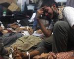 Ai Cập tổ chức quốc tang sau vụ khủng bố đẫm máu