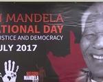 Lãnh sự Nam Phi tại TP.HCM kỷ niệm Ngày Quốc tế Nelson Mandel