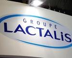 Pháp thu hồi hàng tấn sữa trẻ em do lo ngại nhiễm khuẩn Salmonella