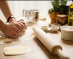Bột bánh chưa được nướng chín có thể gây vi khuẩn E.Coli