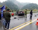 Tai nạn giao thông nghiêm trọng tại Lào Cai, 1 người tử vong