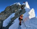 Nepal thắt chặt các biện pháp an ninh trên đỉnh Everest