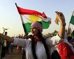 Liên Hợp Quốc đề xuất giúp giải quyết khủng hoảng người Kurd ở Iraq