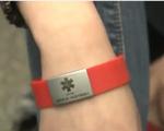 Thiết bị đeo tay cung cấp vị trí bệnh nhân cần cấp cứu