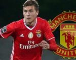 Chuyển nhượng bóng đá châu Âu ngày 11/6: Man Utd chiêu mộ Victor Lindelof