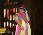 Hồng Vân quyết 'tìm lại chính mình' khi xem thí sinh Bước nhảy ngàn cân nhảy lúng liếng