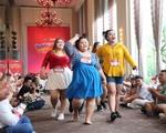 Ra mắt thương hiệu thời trang dành riêng cho người ngoại cỡ tại Mỹ - ảnh 1