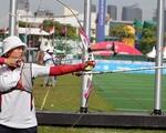Lộc Thị Đào giúp bắn cung Việt Nam lần đầu đoạt HC vàng châu Á
