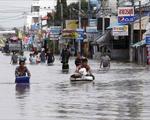Lũ lụt, lở đất gây thương vong lớn ở Nepal - ảnh 1