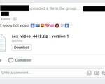 Hơn 12.000  máy tính tại Việt Nam nhiễm mã độc Facebook đào tiền ảo