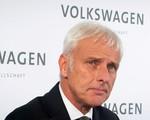 Giám đốc Điều hành hãng Volkswagen bị điều tra thao túng phân khúc