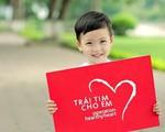 Nhà máy in tiền Quốc Gia hỗ trợ 202 triệu đồng phẫu thuật tim bẩm sinh cho trẻ em nghèo