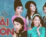 Phim điện ảnh 'Cô Ba Sài Gòn' hé lộ hình ảnh đầu tiên
