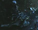 Máy bay rơi xuống nhà dân tại Mỹ