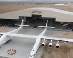 Khám phá Stratolaunch - Chiếc máy bay lớn nhất thế giới
