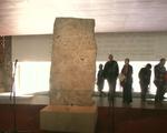 Mexico tìm thấy cổ vật chạm khắc 3.000 năm tuổi bị đánh cắp