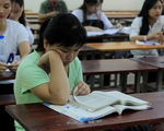 Hà Nội công bố đề thi tham khảo tuyển sinh vào lớp 10 THPT