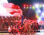 10 ngày rung chuyển thế giới: Tái hiện trang sử hào hùng của Cách mạng tháng Mười Nga