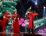 Cặp đôi hoàn hảo: 'Bộ đôi già' Giang Hồng Ngọc và Đào Bá Lộc giành điểm tuyệt đối