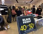 Thỏa sức mua sắm dịp Online Friday 2017