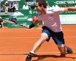 Monte Carlo Masters 2017: Andy Murray khởi đầu nhọc nhằn