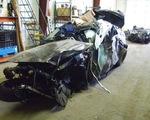 Tai nạn giao thông tại Mỹ, ít nhất 8 người thương vong