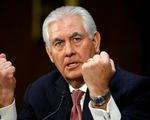 Mỹ thúc đẩy giải pháp cho cuộc khủng hoảng vùng Vịnh