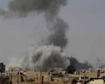Mỹ không kích Raqqa khiến 42 dân thường Syria thiệt mạng