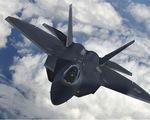 Hàn Quốc - Mỹ tập trận không quân quy mô lớn