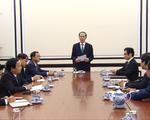Chủ tịch nước Trần Đại Quang đề nghị đẩy mạnh công tác dự trù Năm APEC 2017