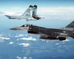 Máy bay NATO áp sát máy bay Bộ trưởng Bộ Quốc phòng Nga