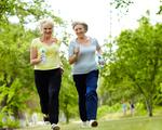 Luyện tập thường xuyên giúp người cao tuổi cải thiện sức khỏe