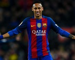 Nóng! Neymar đã trở lại 'nhóm kín' của Barcelona