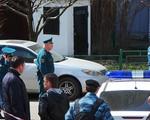 Nga đề nghị tăng hình phạt với kẻ gọi điện nặc danh báo có bom