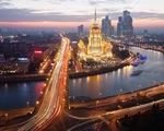 Tổng thống Putin khẳng định kinh tế Nga đang tăng trưởng