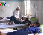 Đắk Lắk: Ăn đám cưới, 24 người nhập viện do ngộ độc thực phẩm