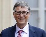 1 người giàu nhất nắm giữ hơn một nửa tài sản thế giới