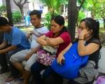 Gia đình cháu bé 13 tuổi chết bất thường tại TP.Hồ Chí Minh gửi đơn tố cáo đến công an