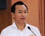 Cách chức Bí thư Thành ủy Đà Nẵng đối với ông Nguyễn Xuân Anh