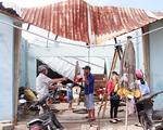 Ổn định chỗ ở cho người dân Phú Yên sau bão